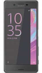 Sony Xperia X Performance Simyo