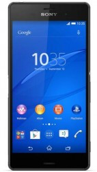 Sony Xperia Z3 specificaties