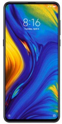 Xiaomi Mi Mix 3 hollandsnieuwe