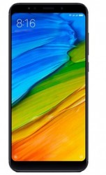 Xiaomi Redmi 5 Plus 64GB abonnement