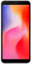Xiaomi Redmi 6 hollandsnieuwe
