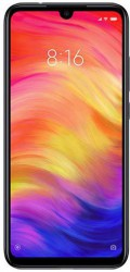 Xiaomi Redmi Note 7 hollandsnieuwe