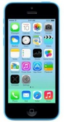 iPhone 5C Vodafone