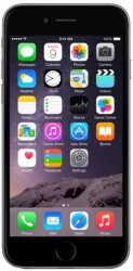 iPhone 6 16GB voorkant