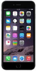 Apple iPhone 6 Plus 64GB Ziggo