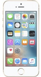 iPhone SE 64GB KPN
