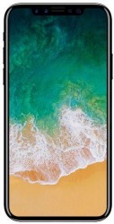iPhone X KPN