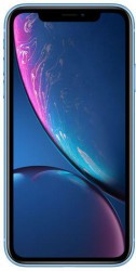 iPhone XR hollandsnieuwe